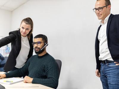 equipe-gestion commerce vente aprevia nimes