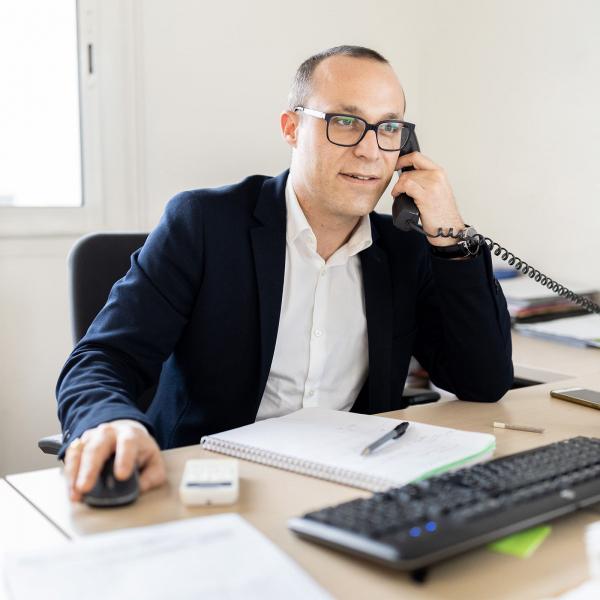 service client retours garanties aprevia nimes